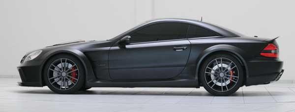 Brabus-Mercedes-SL-65-Black-15