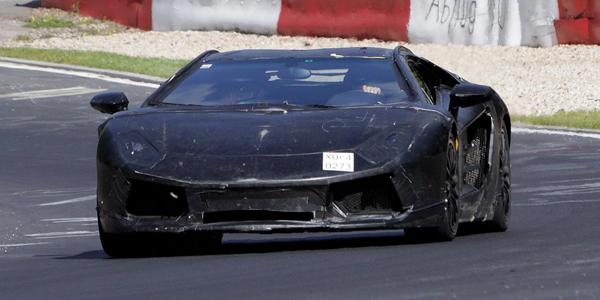Lamborghini_Jota_spyshot_1
