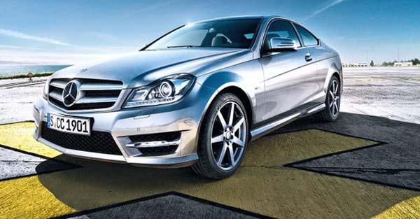 Mercedes-C-Class-Coupe-2