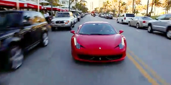 Ferrari-458-Italia-multiple-flybys-