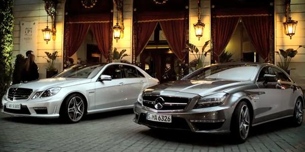 Mercedes-Benz.tv-