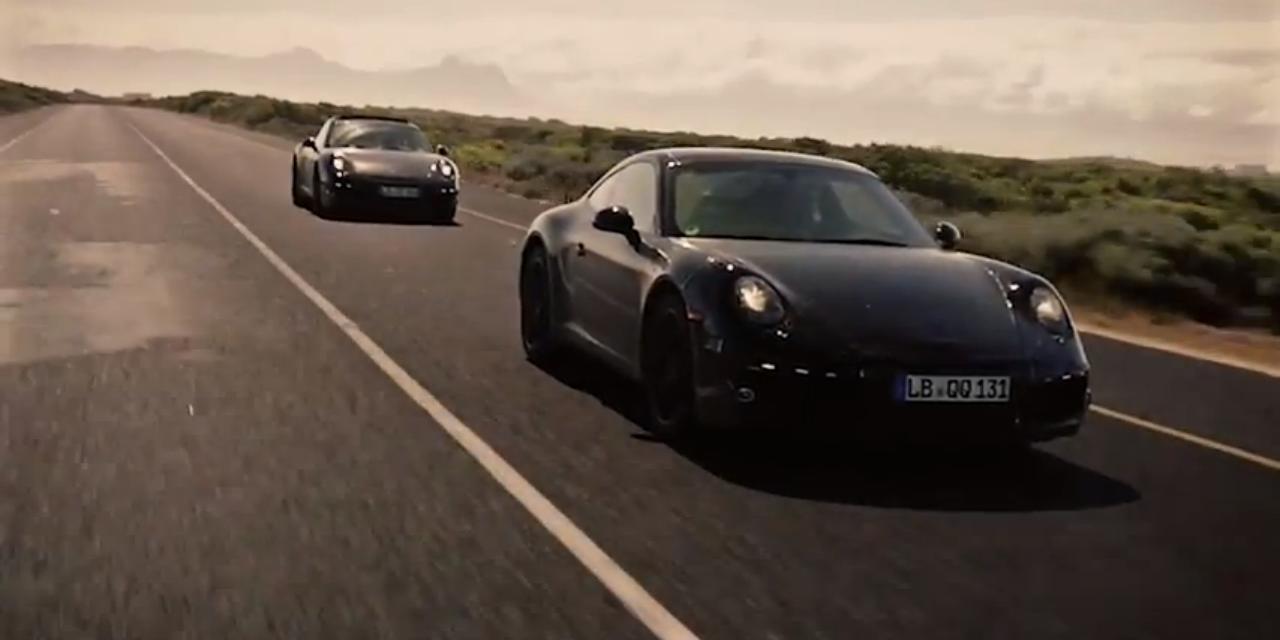Porsche_991_teaser_1