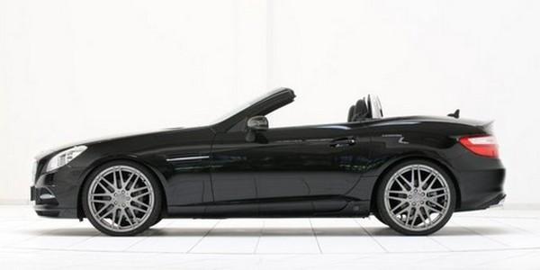 Brabus-2011-Mercedes-SLK-3