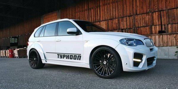 G-Power-2011-BMW-X5-4