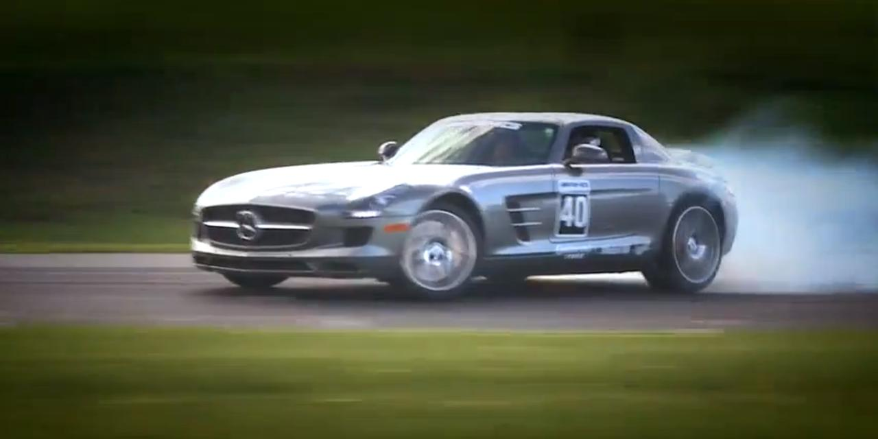 Mercedes_SLS_Driving_Academy