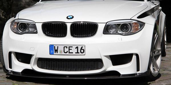 Manhart-BMW-1-Series-M-6