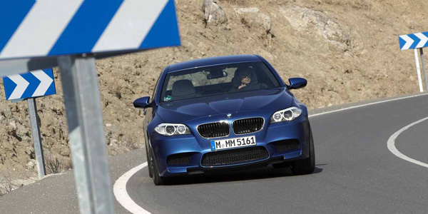 BMW M5_1
