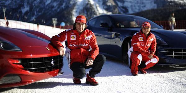 Fernando-Alonso-Felipe-Massa-Ferrari-FF-3