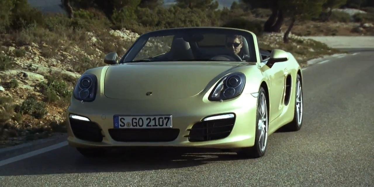Porsche Boxster 2012_3