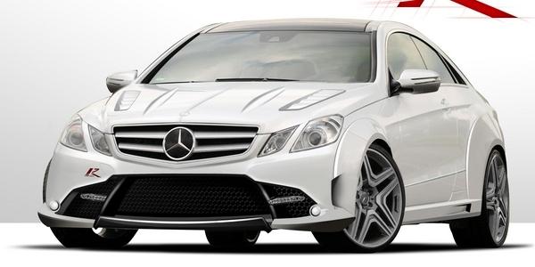 Mercedes-e-class-R-front2