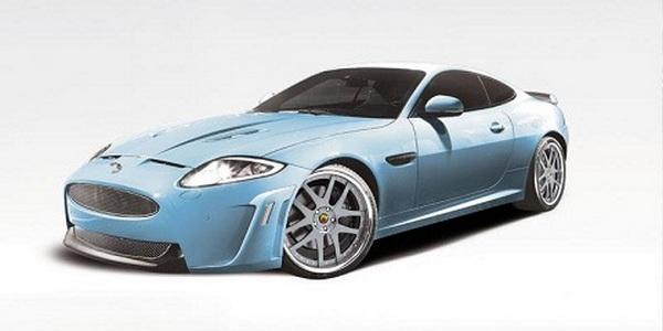 Arden-Jaguar-XKR-S