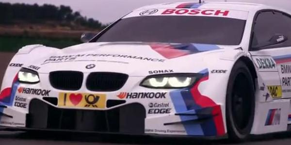 BMW-DTM