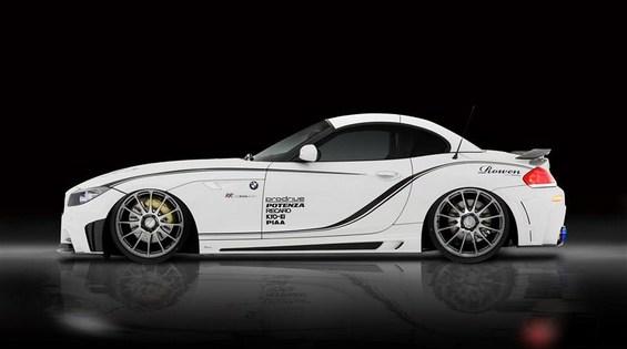 Rowen-BMW-Z4-White-Wolf-4