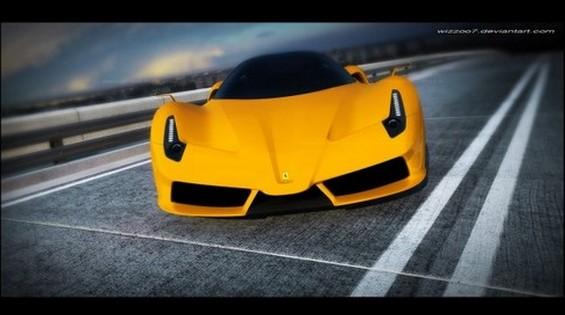 Ferrari-F70-5