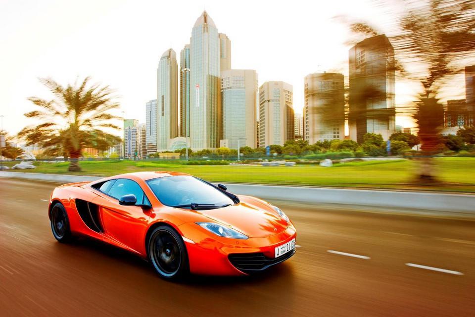 McLaren Automotive image 2