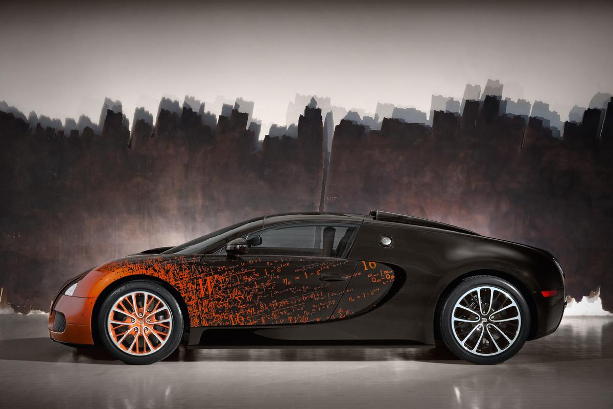 bugatti veyron grand sport venet formule math matique speedfans. Black Bedroom Furniture Sets. Home Design Ideas