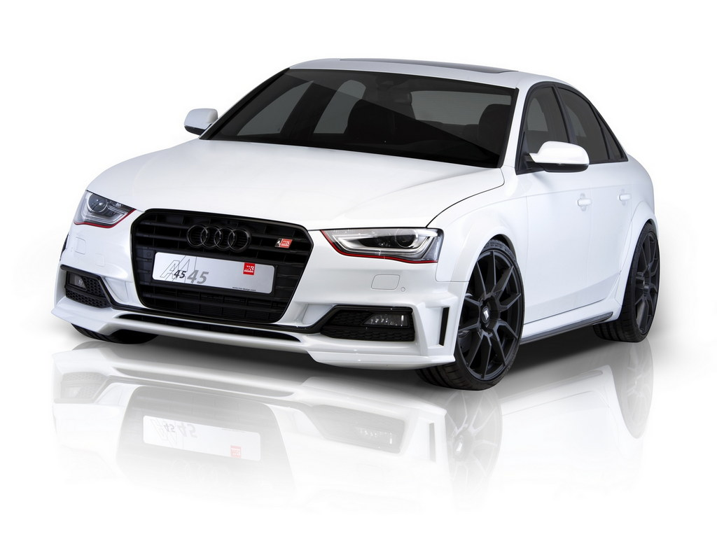 Audi A45 by MS Design