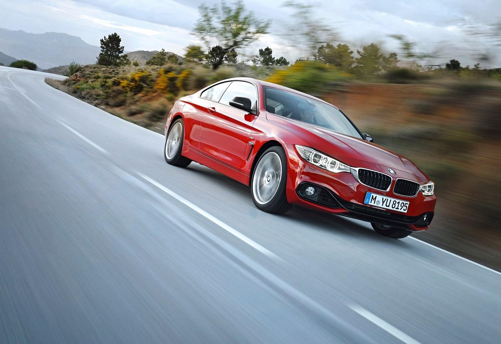 BMW 435i_9