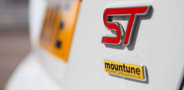 mountune-ford