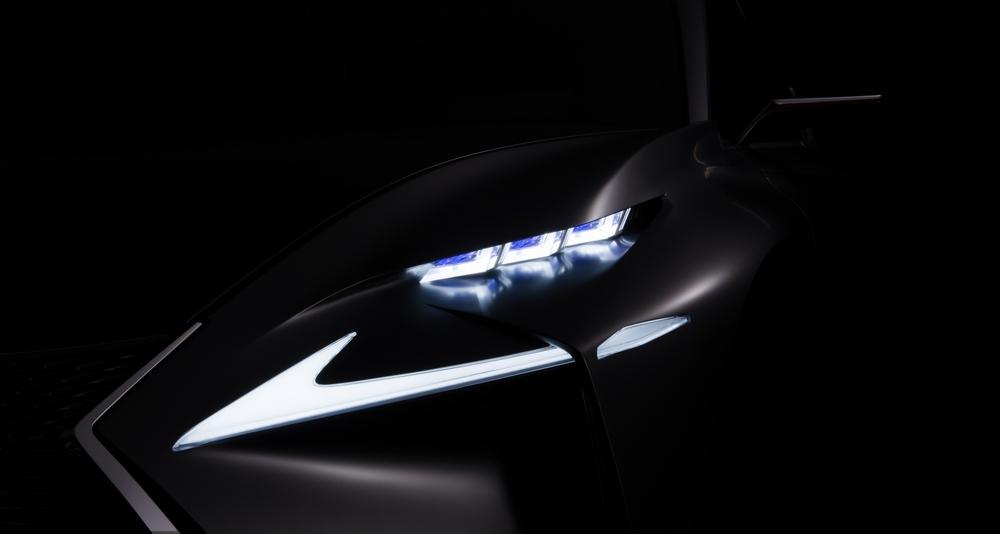 Lexus+teaser+IAA