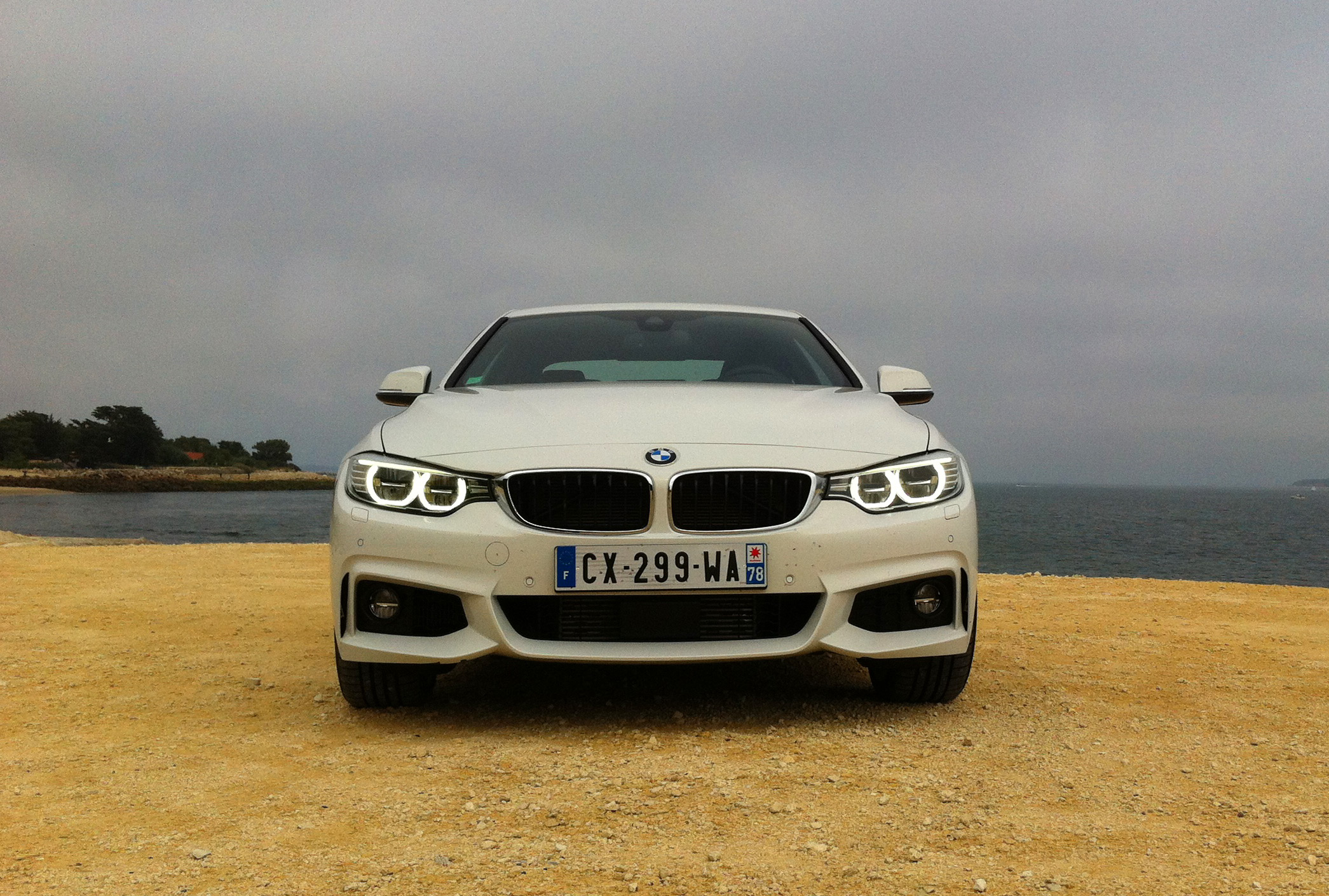 Essai BMW 428 i, élégance et performance ? - SPEEDFANS