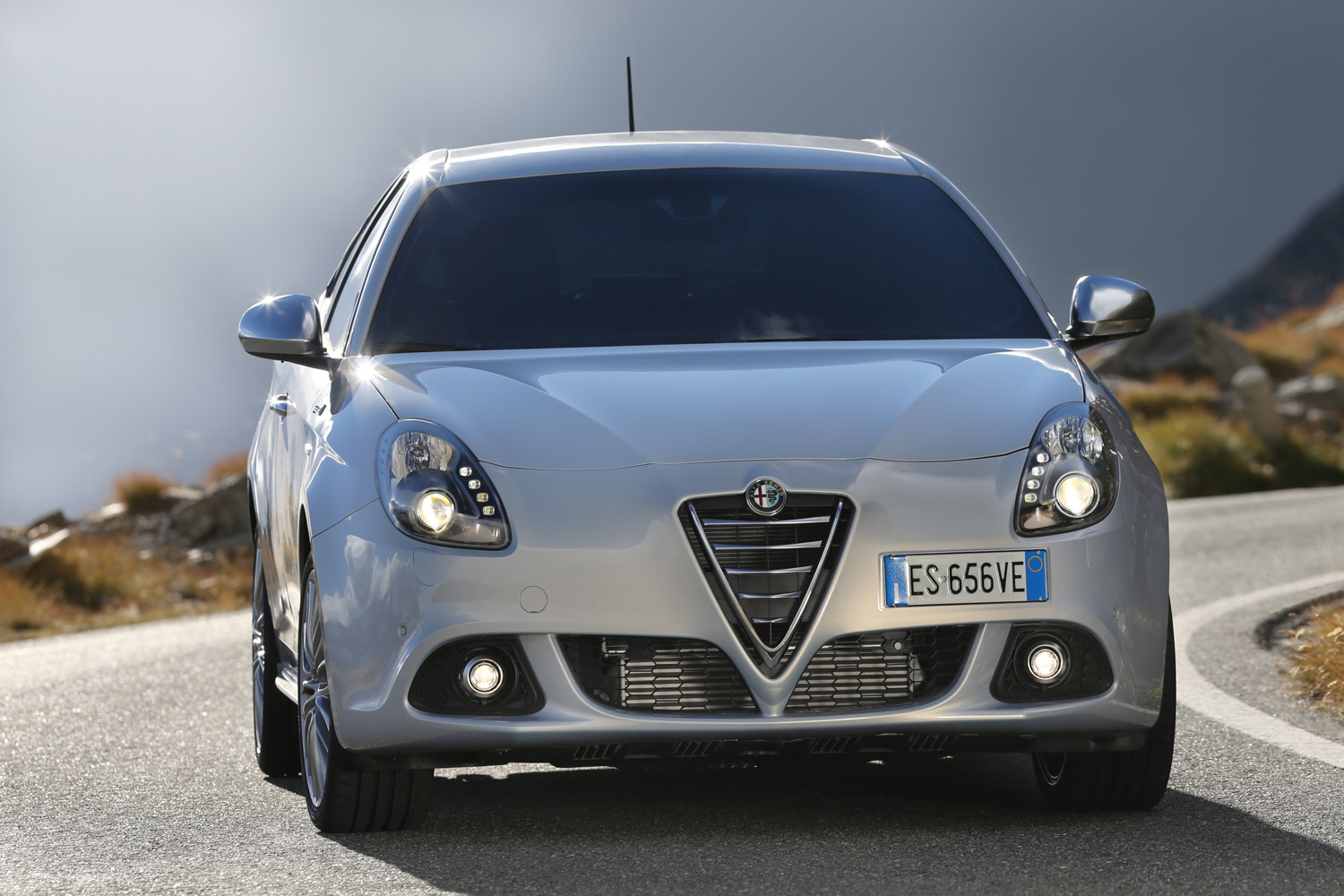 essai alfa romeo giulietta my2014 multiair vraie volution speedfans. Black Bedroom Furniture Sets. Home Design Ideas