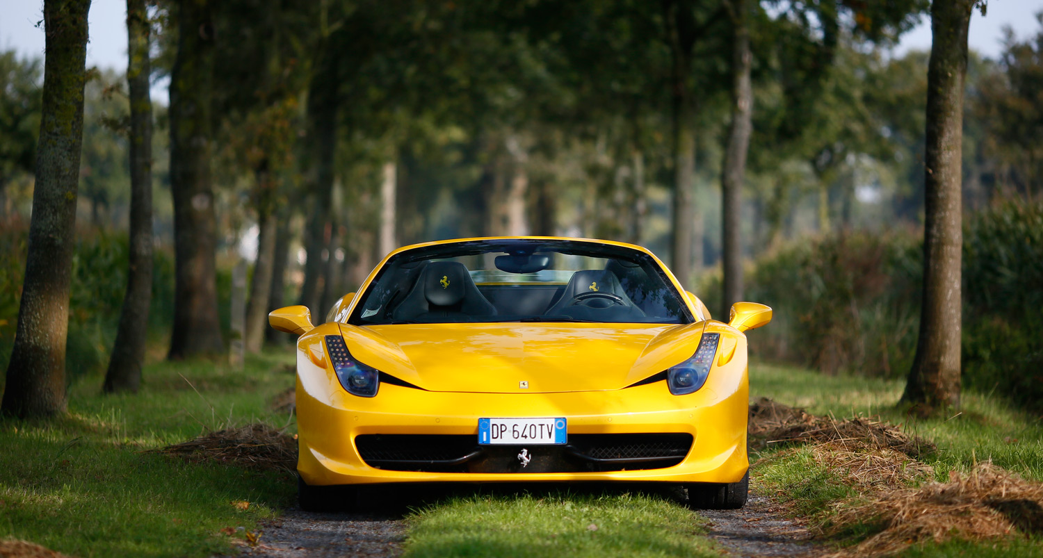 ferrari-458-spider-face