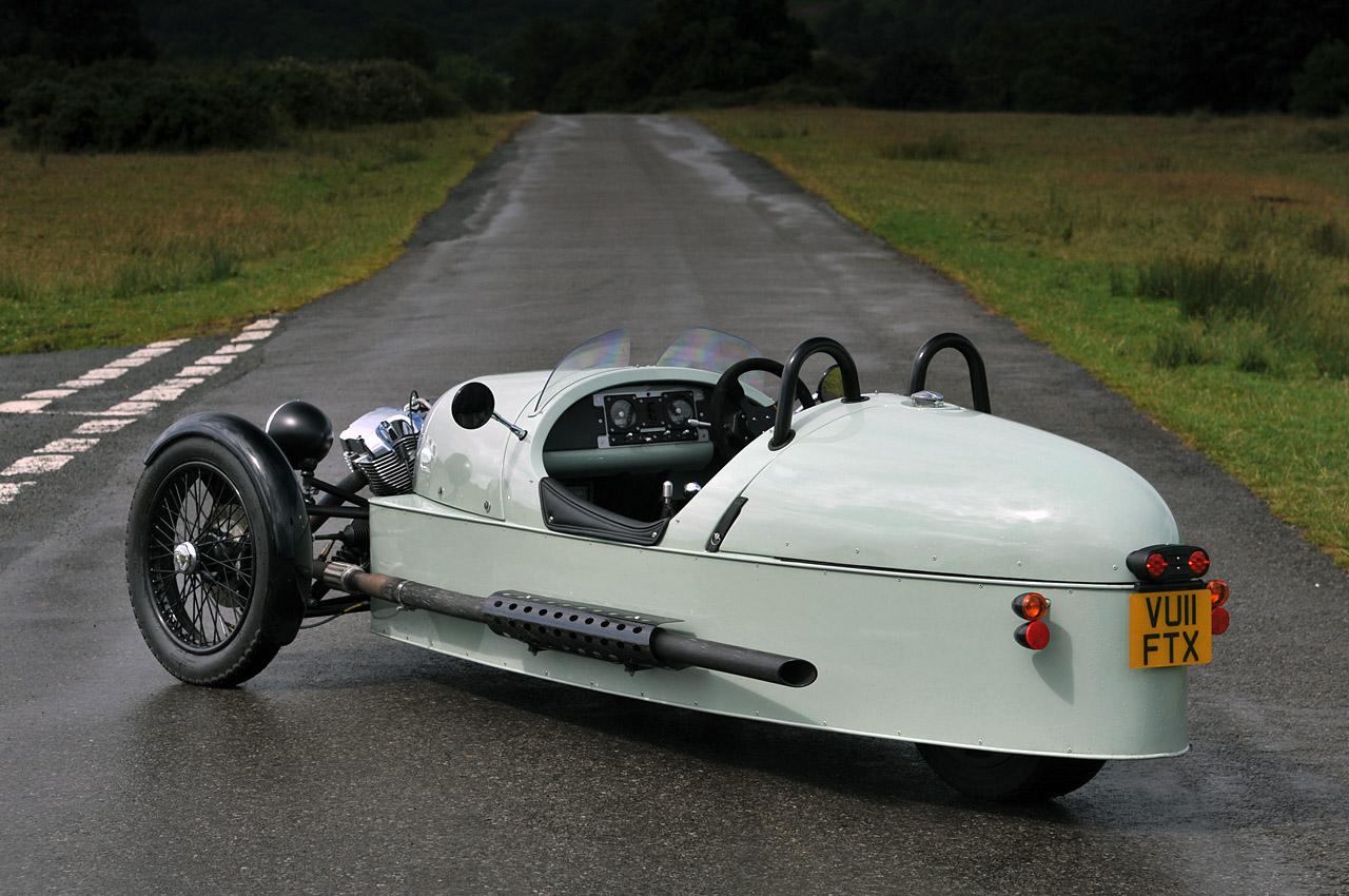 02 2012 morgan 3 wheeler fd speedfans. Black Bedroom Furniture Sets. Home Design Ideas
