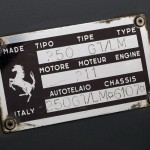 Ferrari 250 LM 4