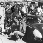 Ferrari 250 LM 8