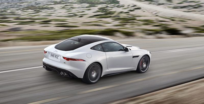 Jaguar-F-Type-Coupe-arriere