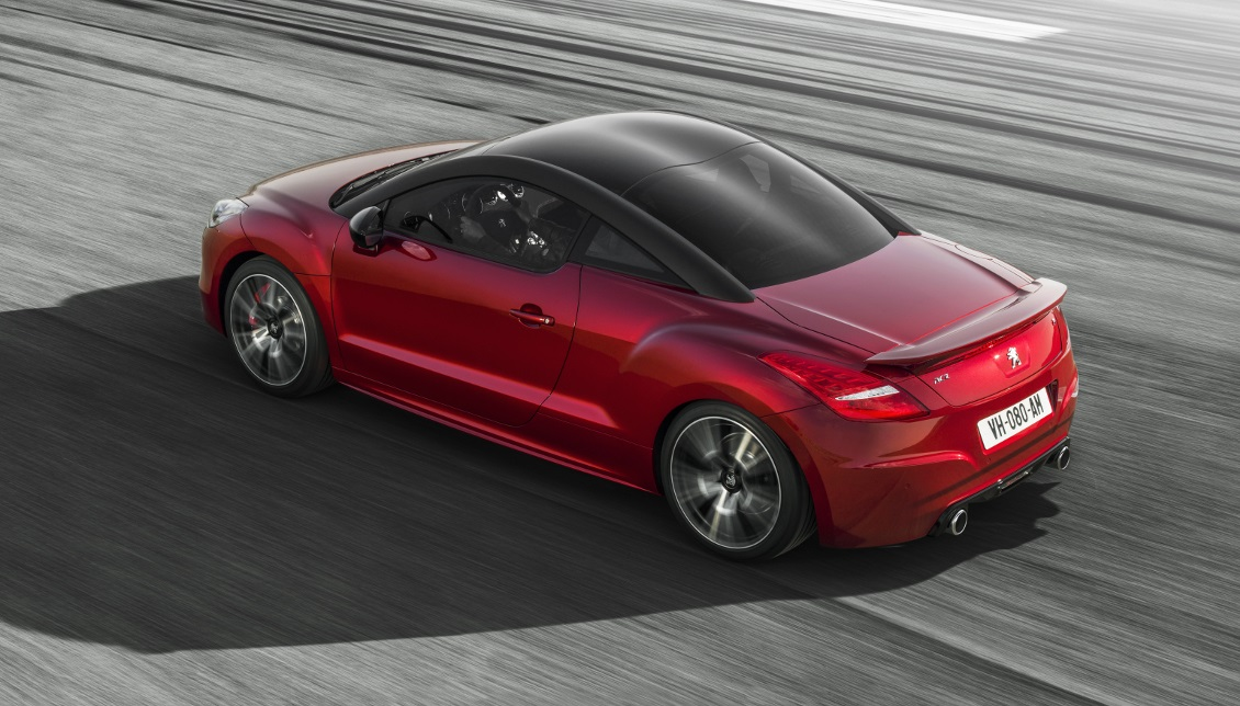essai peugeot rcz r promesses tenues speedfans. Black Bedroom Furniture Sets. Home Design Ideas