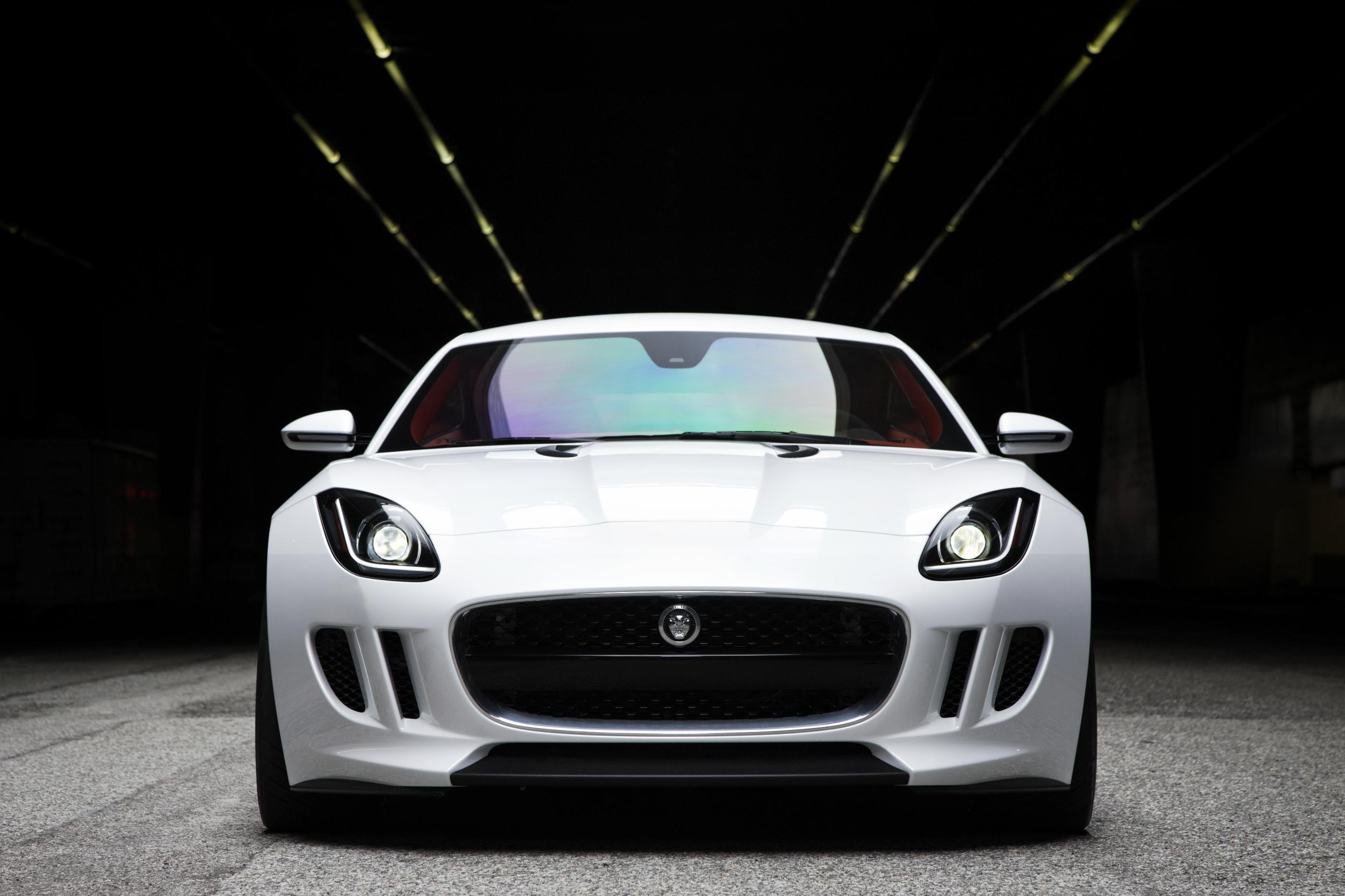 jaguar c-x16 avant