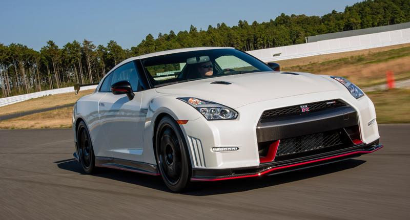 Essai Nissan GT-R Nismo 2014 : l'ultime - SPEEDFANS