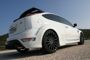 Focus RS Occasion 1