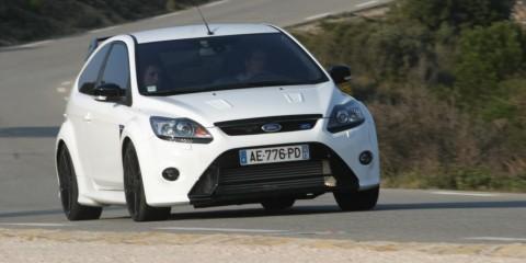 Focus RS Occasion 6 bis