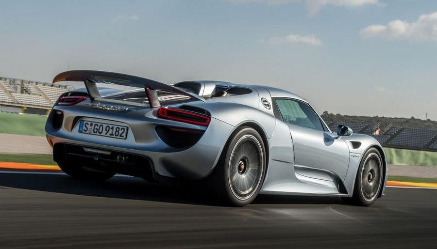 Porsche_918_1