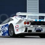 GTR F1 3