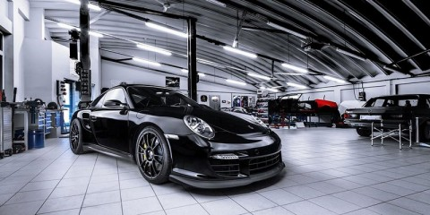 OK Chiptuning Porsche 911 GT2-3