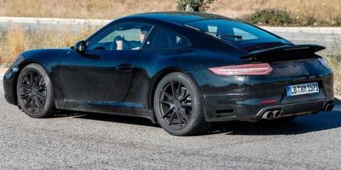 Porsche-911-GTS-2014-Erlkoenig-991-05