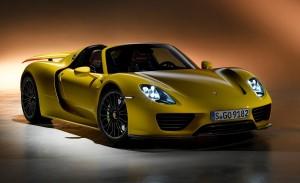 Porsche-918_Spyder