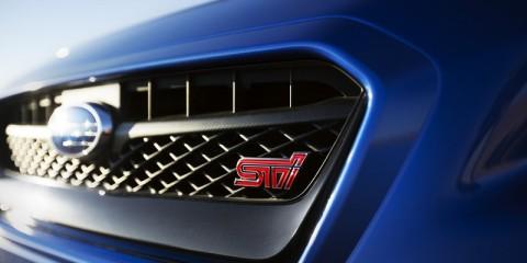 Subaru WRX STI -0