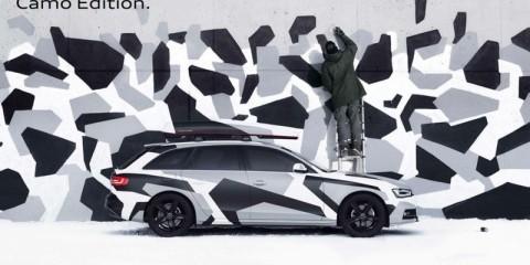 Audi A4 Avant Jon Olsson Camo Edition-6