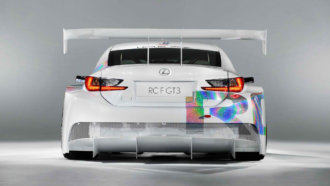 RCF GT3 2