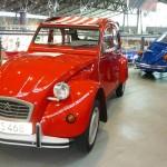 2CV 7500 euros