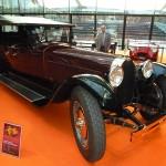 bugatti royale reconstruction