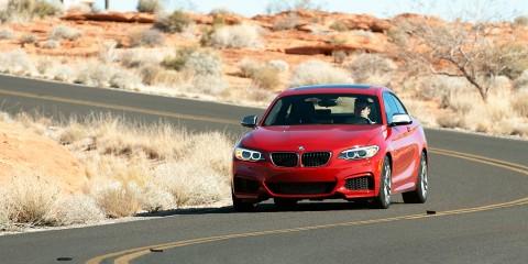 2014-BMW-M235i