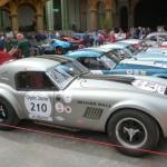 Redoutées, les AC Cobra, qui gagnent régulièrement le Tour Auto.
