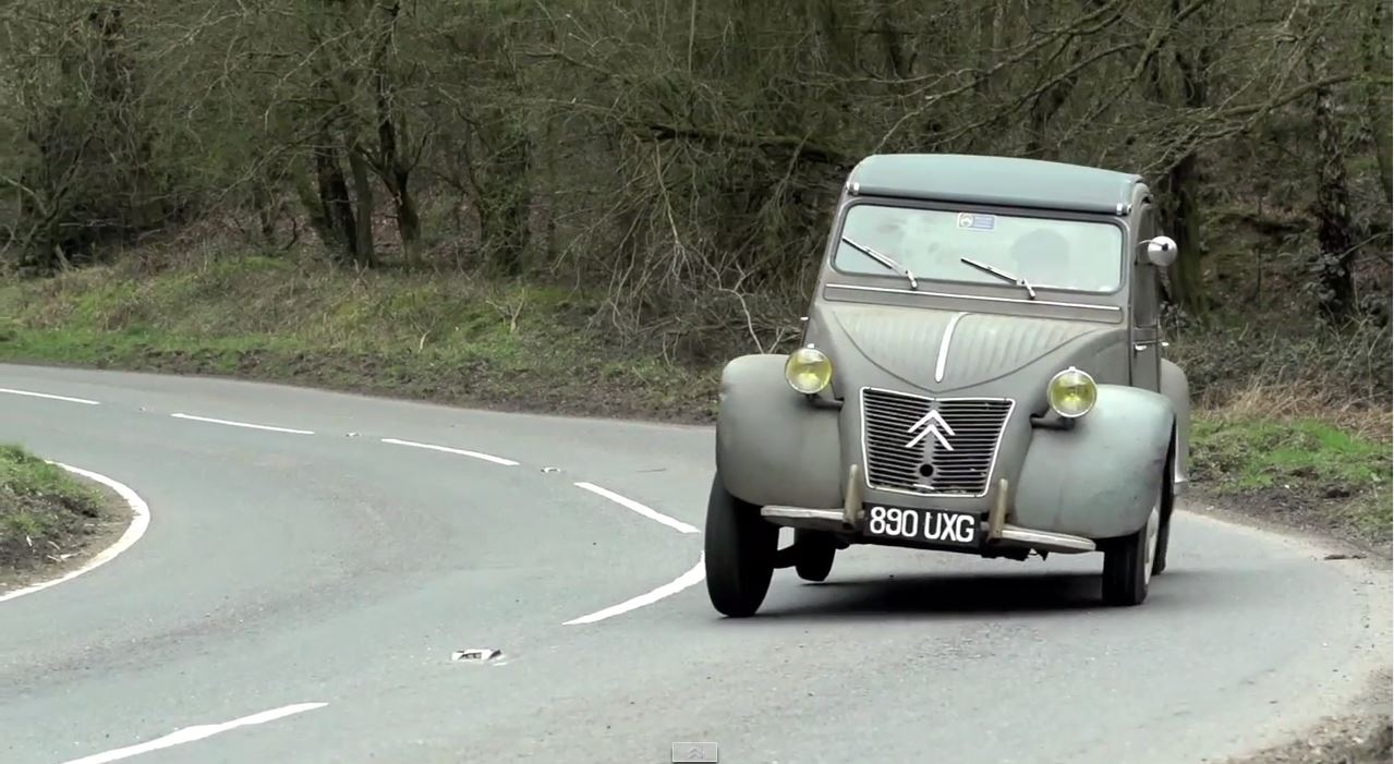 Citroen 2CV Chris Harris (3)