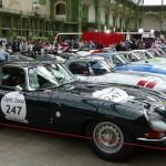 Les Jaguar Type-E, belles, sophistiquées et... en vogue.